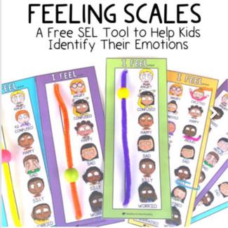 Feelings Scale