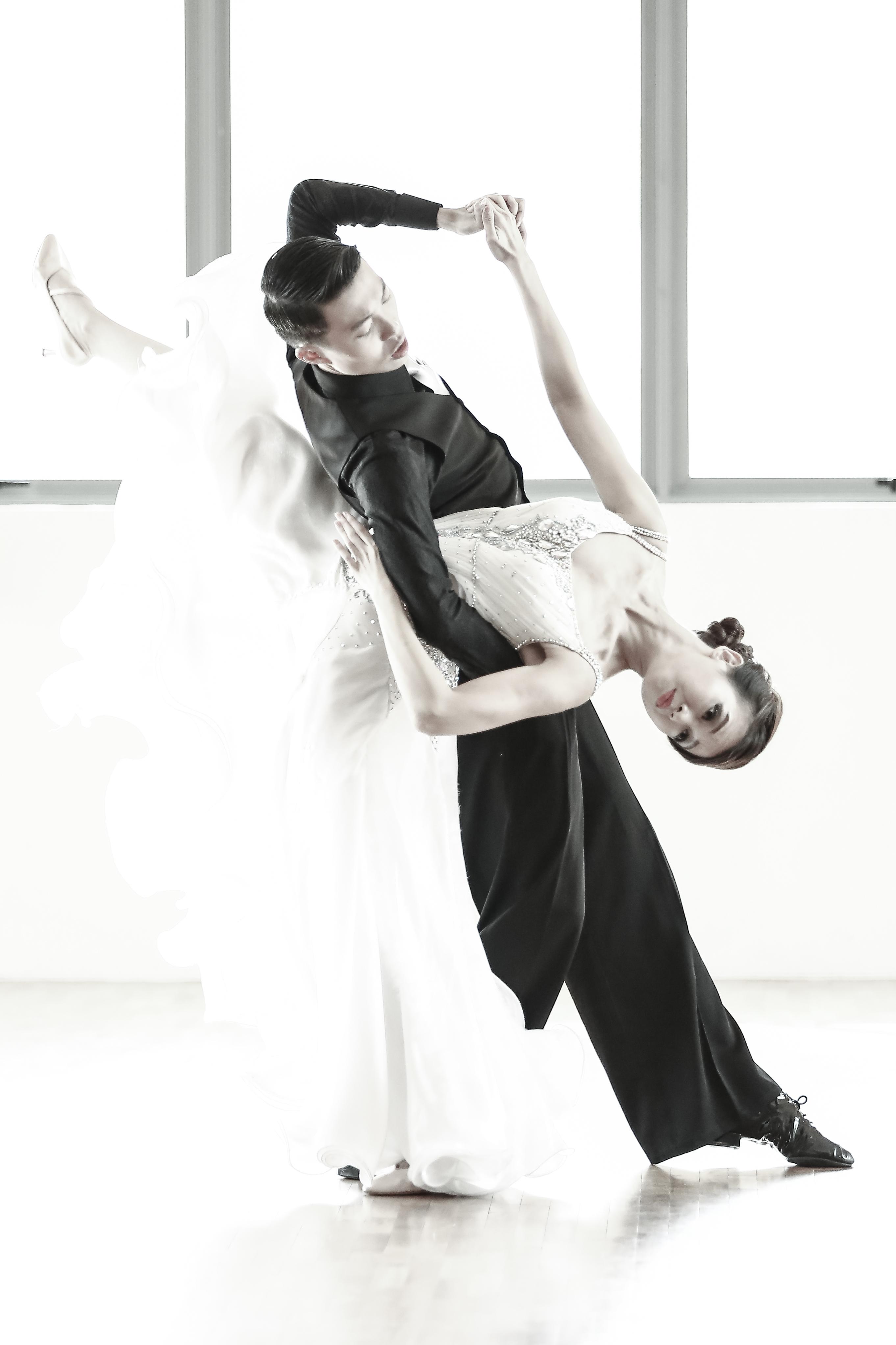 Jovyn & Cindy