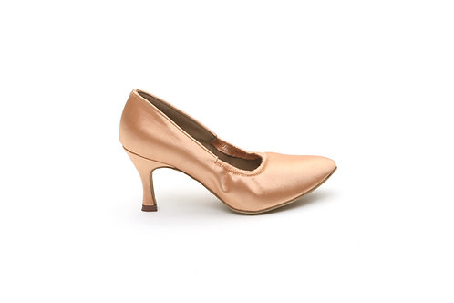 "Dancelife Grace (2.5"" Flare Heel)"