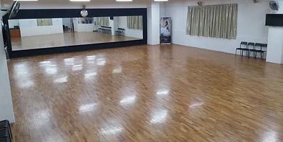 singapore dance studio