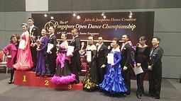 ballroom dance singapore