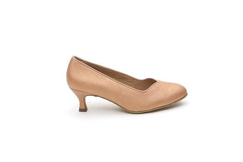 """Dancelife Elegance (2"""" Flare Heel)"""