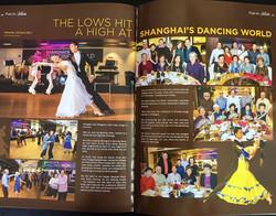 Featured on TMCC magazine