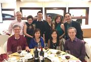 Happy Students at Tanah Merah Country Club
