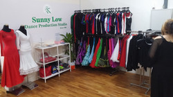 Dancewear and Accessories
