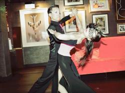 Masquerade Dance Performance