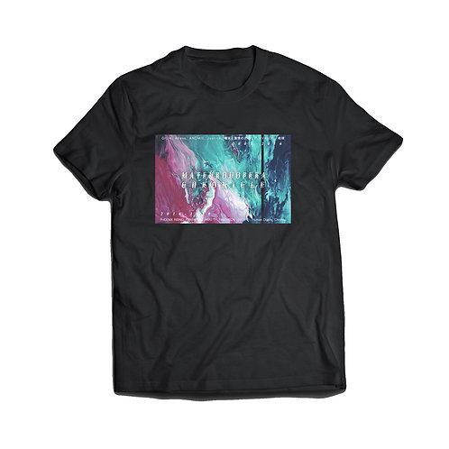 クロニクルビッグTシャツ(フルカラー)