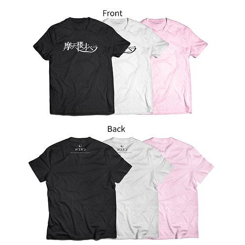 CREW Tシャツ