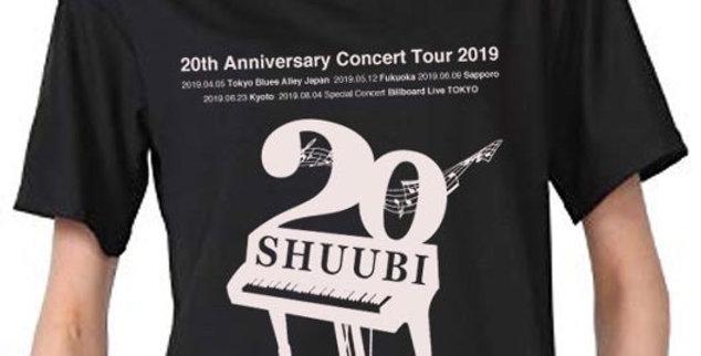 SHUUBI|オリジナルTシャツ