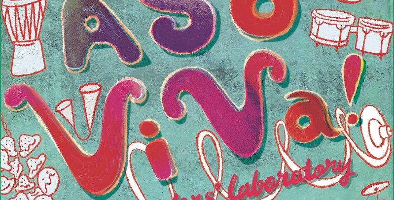 Asoviva!|アルバム『3traveler's laboratory』