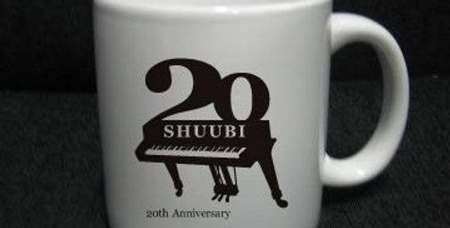 SHUUBI|オリジナルマグカップ
