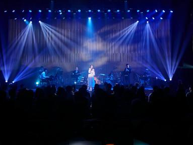 Eiko Matsumoto 20th Anniversary Live ~ Colorinng Book ~ (2019.6.16 @神田明神ホール)