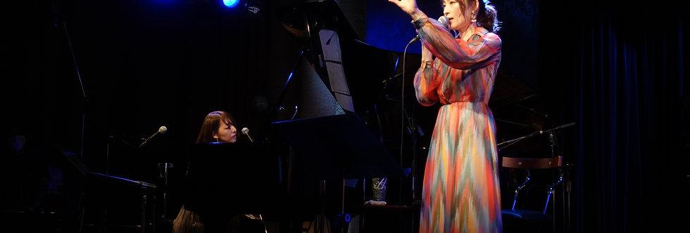 EikoMatsumoto 22nd Anniversary Live【昼の部】特典音源