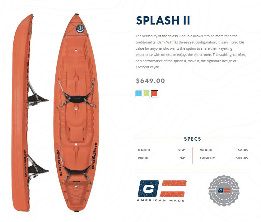 Splash II specs.png