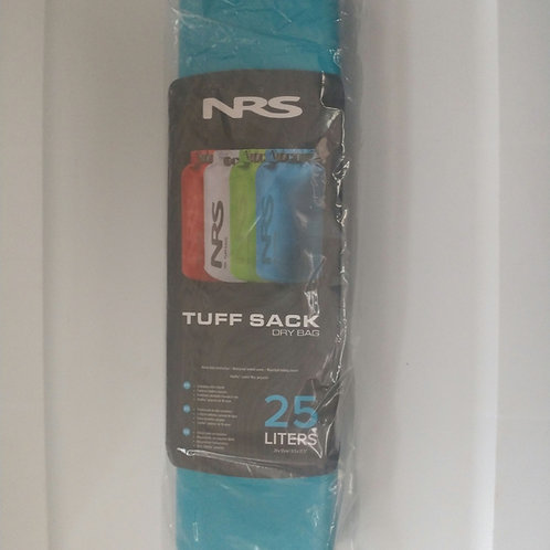 Tuff Sack Dry Bag 25L Blue