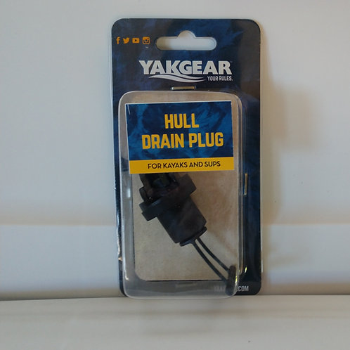 Hull Drain Plug