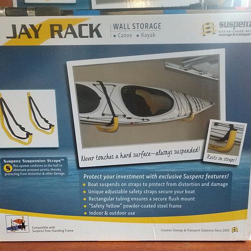 Jay Rack Wall Storage