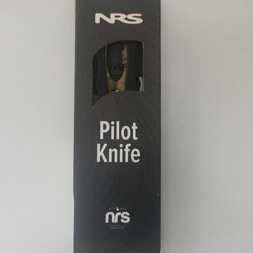 Pilot Knife Camouflage