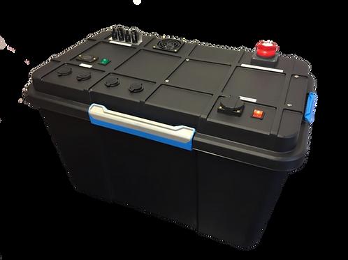 Power-BOX 600