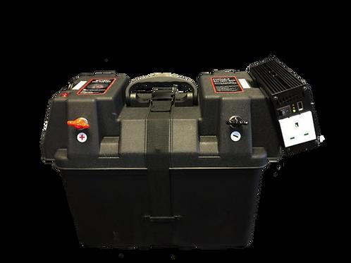 Power-BOX 300