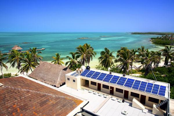 Lodge Solar