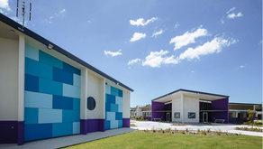 World Leading Sustainable School in Townsville Achieves 6 Stars
