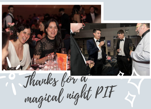 Building-Performance at the 2019 PIF Charity Ball