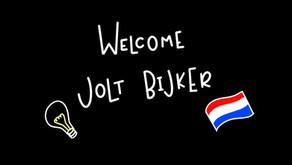 Welcome to Jolt Bijker, National Director of Engineering