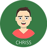 App CHRISS Icon Trans with Name (png).pn