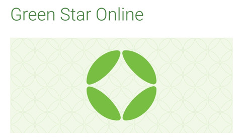 Build-Apps deliver for GBCA first phase of Green Star Online