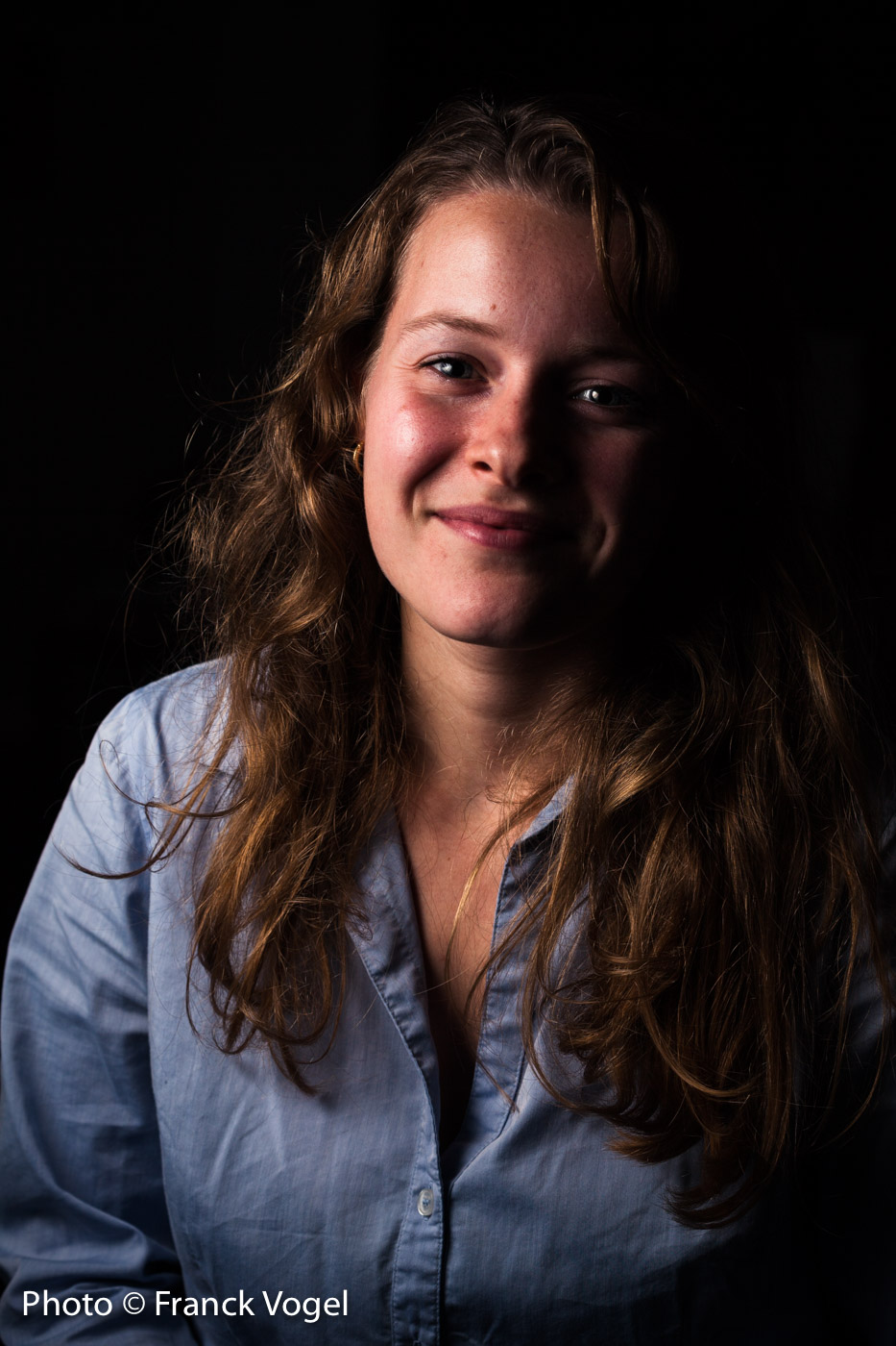 Charlotte Bour