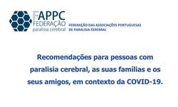 FAPPC_Recomendacoes