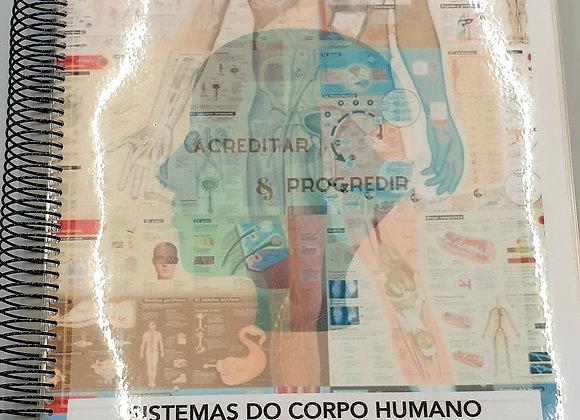 Caderno de Exercícios: Sistemas do Corpo Humano