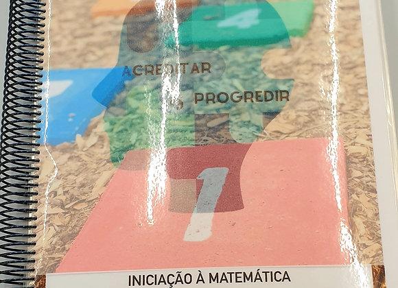 Caderno de Exercícios: Iniciação à Matemática