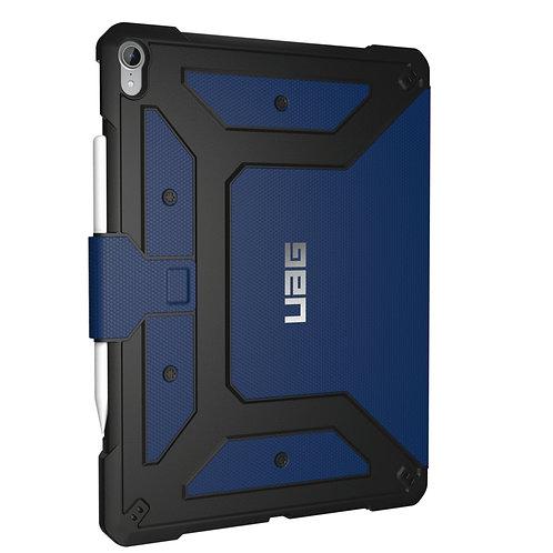 UAG Metropolis Capa Cobalt para iPad Pro 12,9  3rd Gen
