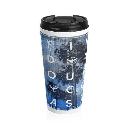 Explorer DNA Stainless Steel Travel Mug