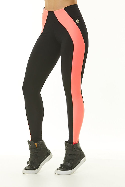 Stack High Waisted Legging