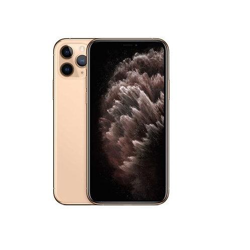 Comprar Apple iPhone 11 Pro Dourado 512GB em São Paulo
