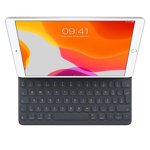 Smart Keyboard para iPad (7ª geração) e iPad Air (3ª geração) – Inglês 01
