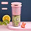 Thumbnail: Portable Blender Usb Chargeable Mixer Xiomi