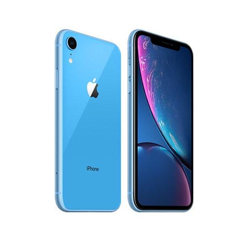 Comprar iPhone XR 128 GB Azul em São Paulo