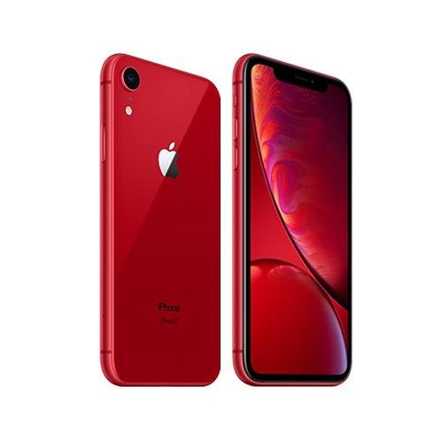 Comprar iPhone XR 256 GB Vermelho em São Paulo