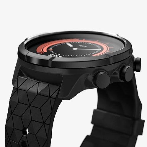 Relógio Esportivo GPS Suunto 9 Baro Titanium