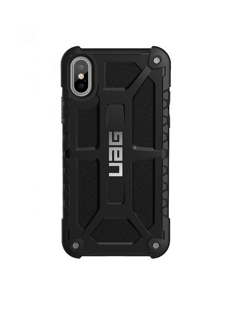 UAG Monarch Capa - iPhone X