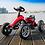 Thumbnail: Pedal Go Kart 4 Wheel Peda