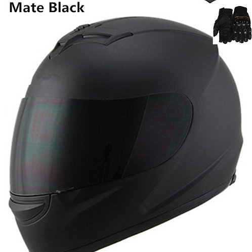 Hot Sales Off-Road Helmets Downhill Racing Mountain