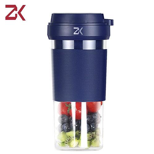ZK Portable Blender Electric Juicer