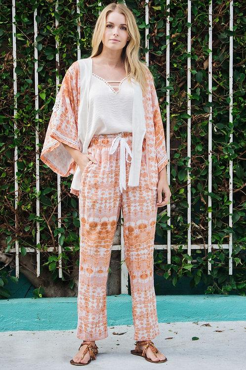 Covance Mixed Kimono
