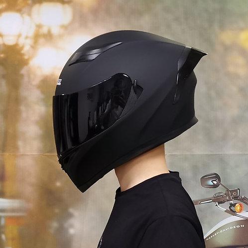 Brand New Genuine JIEKAI 316 High Quality Full Face Motorcycle Helmet