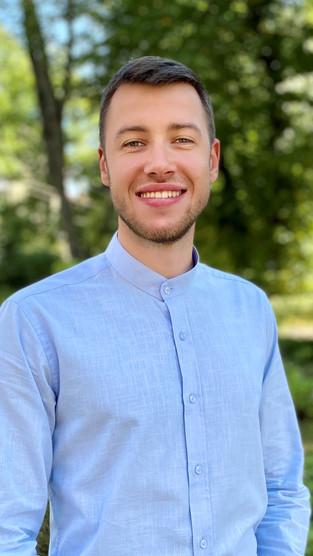 Viacheslav Briu - Associate, Developer